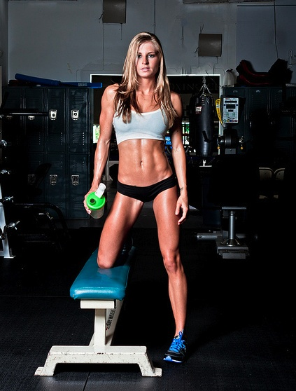 2 Training Methods To Help You Lose Weight and Gain Lean ...