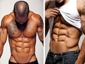 build-lean-muscle-mass