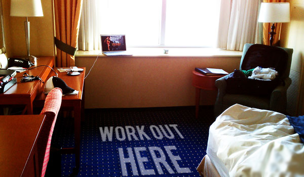 hotel-workout