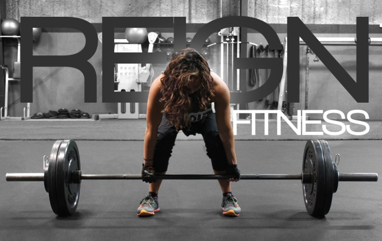 Reign Fitness