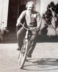 EinsteinBicycle
