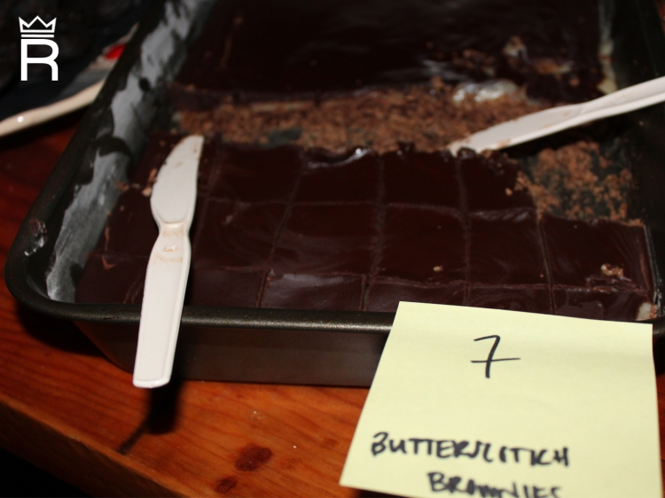 ButterScotchBrownies