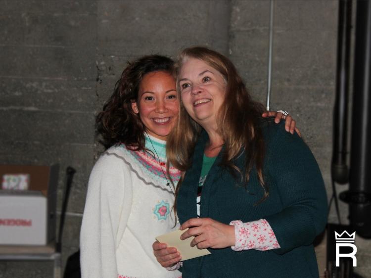 Mesha&Lisa