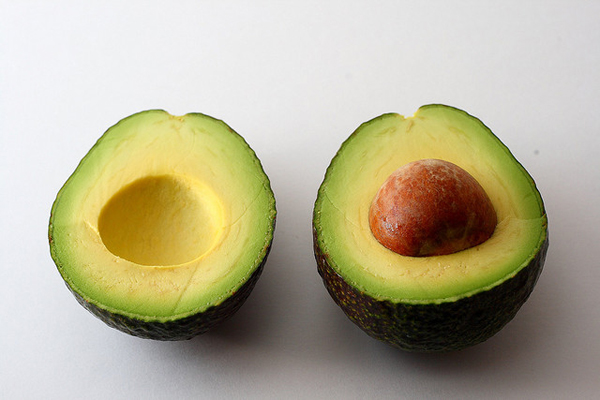 avocado-halves