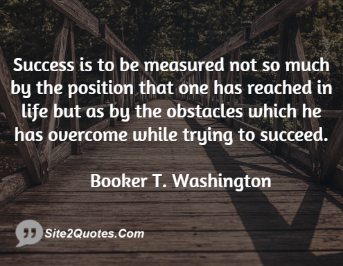 life-quotes-booker-t-washington-2024