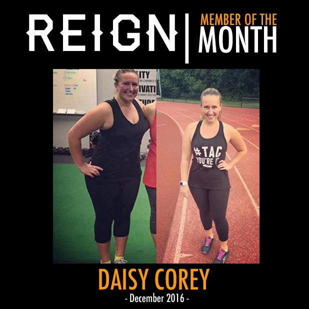 daisy-member-of-the-month