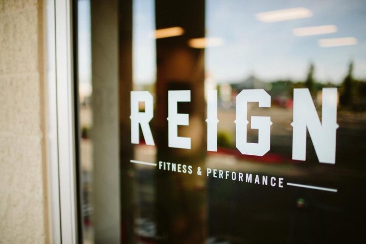 Reign Window