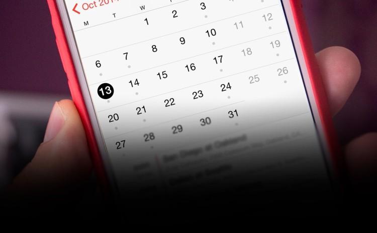master-calendar