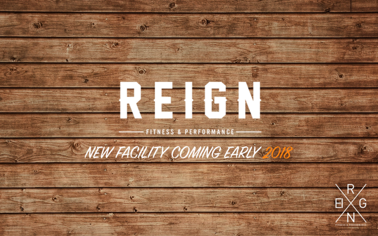 reign new facility